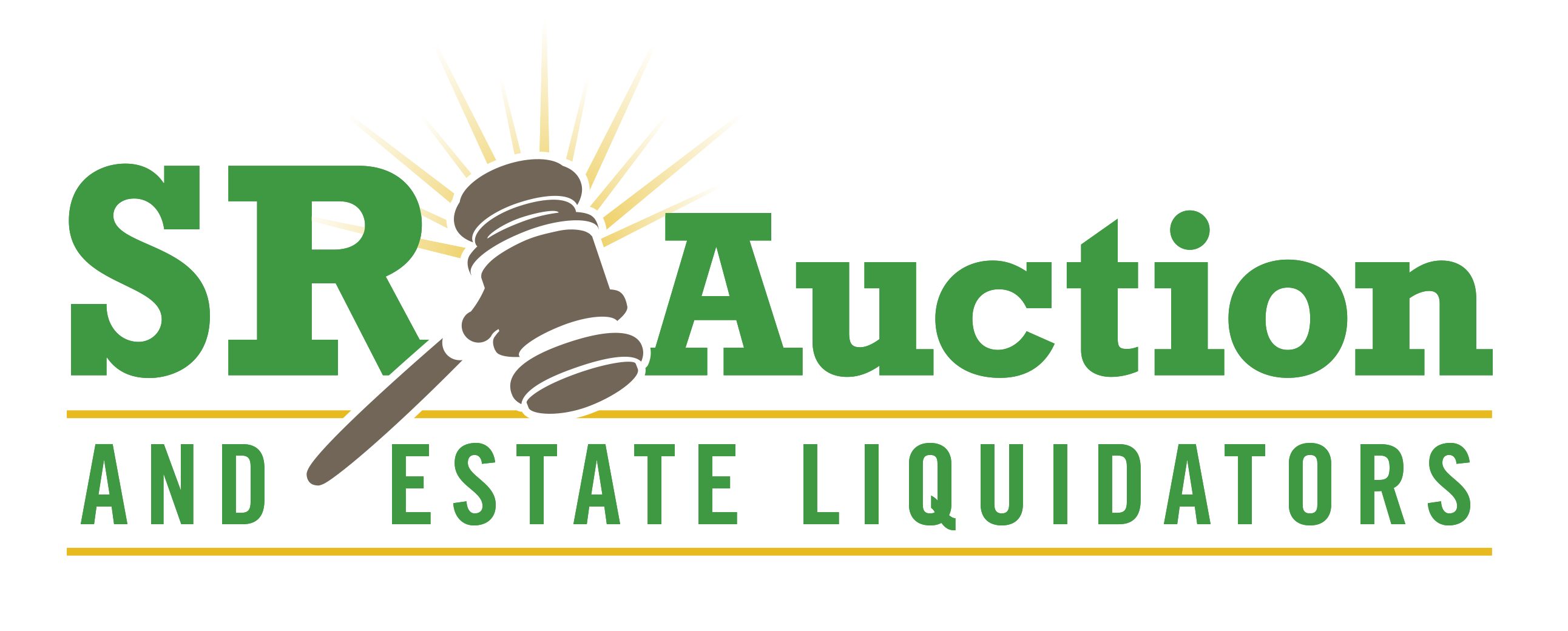 SR Auction & Estate Liquidators